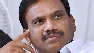 Job situation dismal, MSc Mathematics student gets sweeper's post: DMK leader A Raja in Lok Sabha
