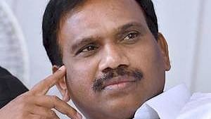 Job situation dismal, MSc Mathematics student gets sweeper's post: DMK leader A Raja in Lok Sabha