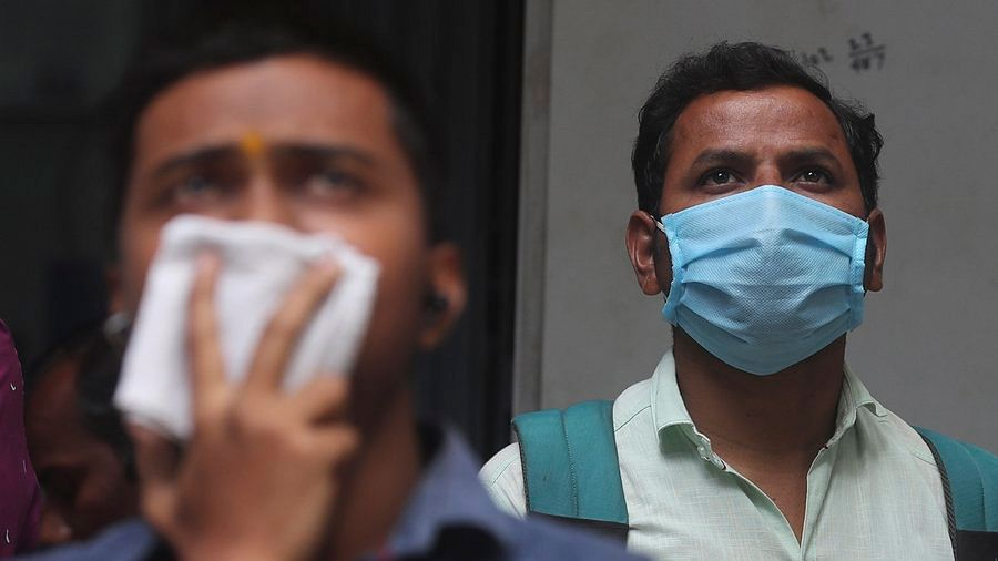 Coronavirus effect: UP doctor claims has corona, resigns