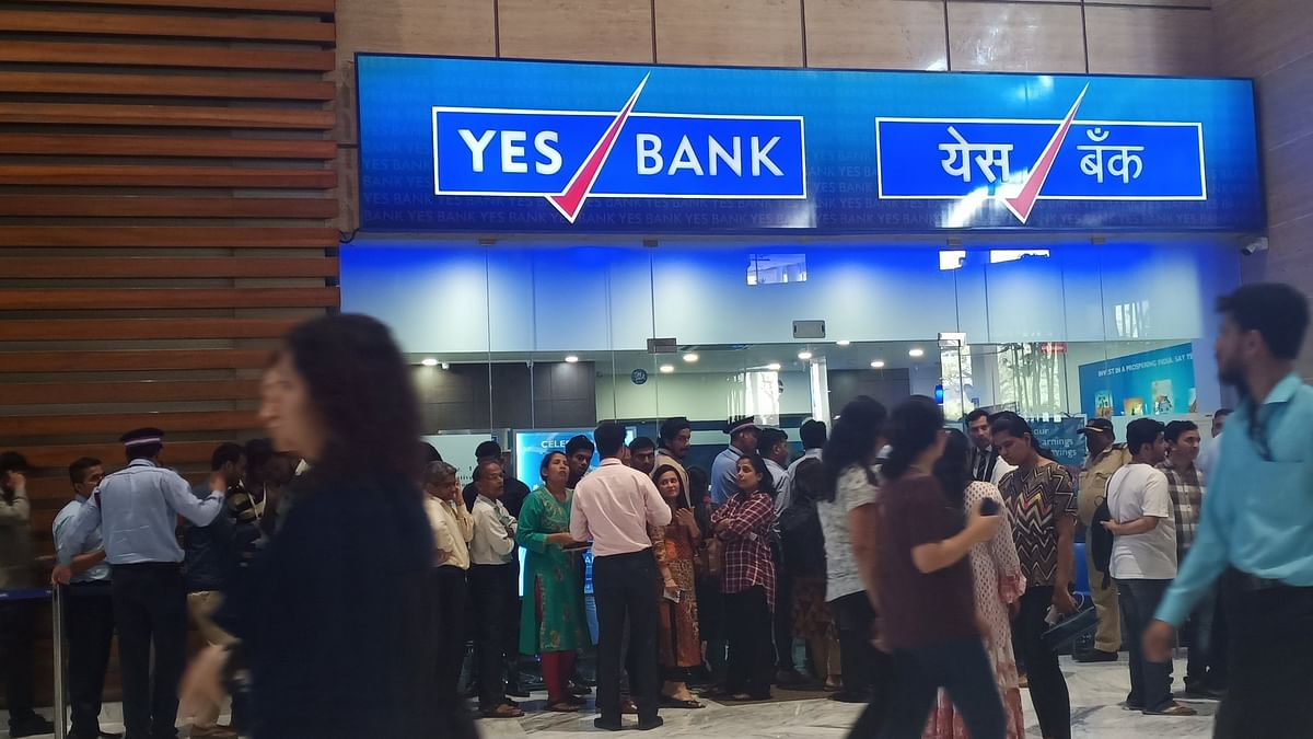 Yes Bank to restart full-fledged services from Wednesday