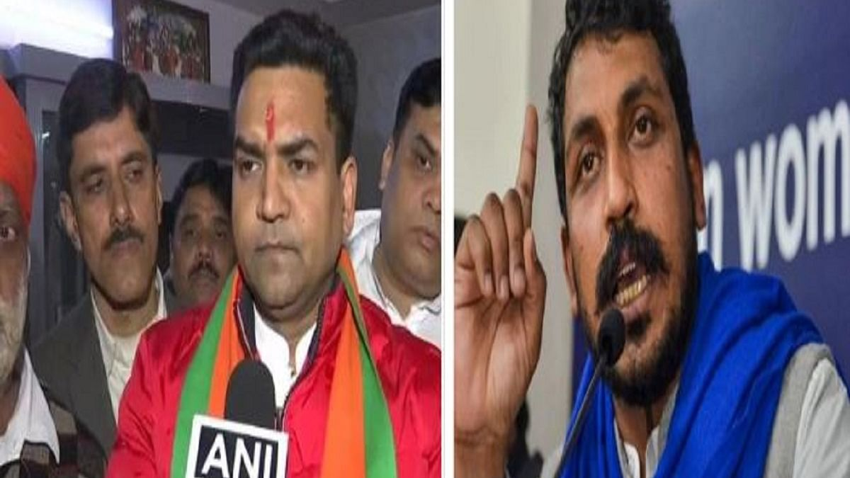 Delhi Police internal report on riots nails Kapil Mishra, Bhim Army Chief Chandrashekhar Azad
