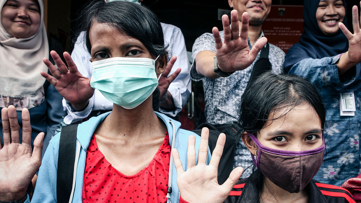 A thousand die of Tuberculosis every day, now coronavirus likely to accelerate the number