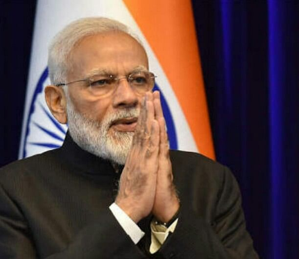 India  wants  PM's view on Delhi riots, collapse of Yes Bank and not on the much-publicised Coronavirus
