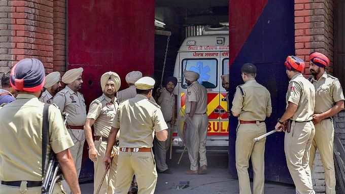 Corona impact: Punjab becomes the first state to clamp curfew to prevent spread of the virus