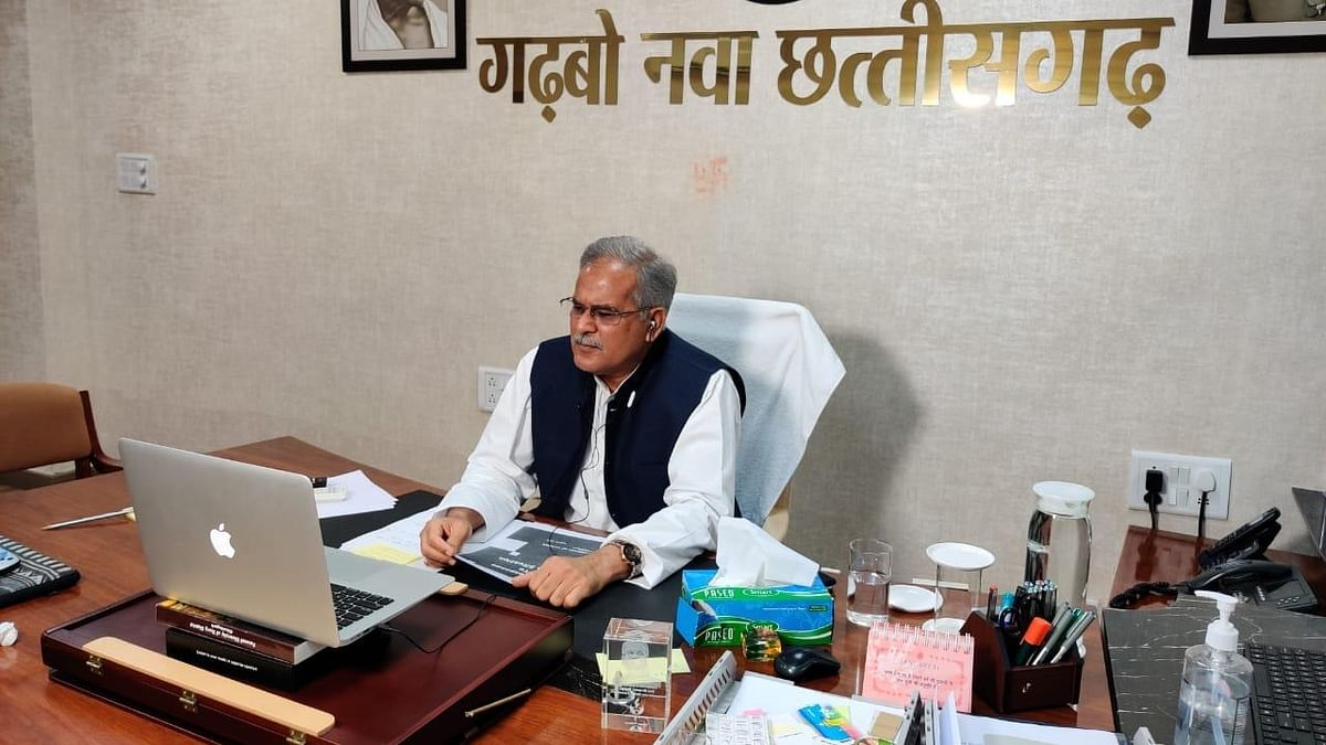 Chattisgarh CM Bhupesh Bhagel: Economic package from Centre is key to survival in lockdown