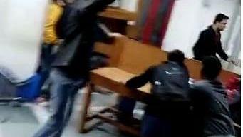 Delhi violence: Police books Jamia students under UAPA