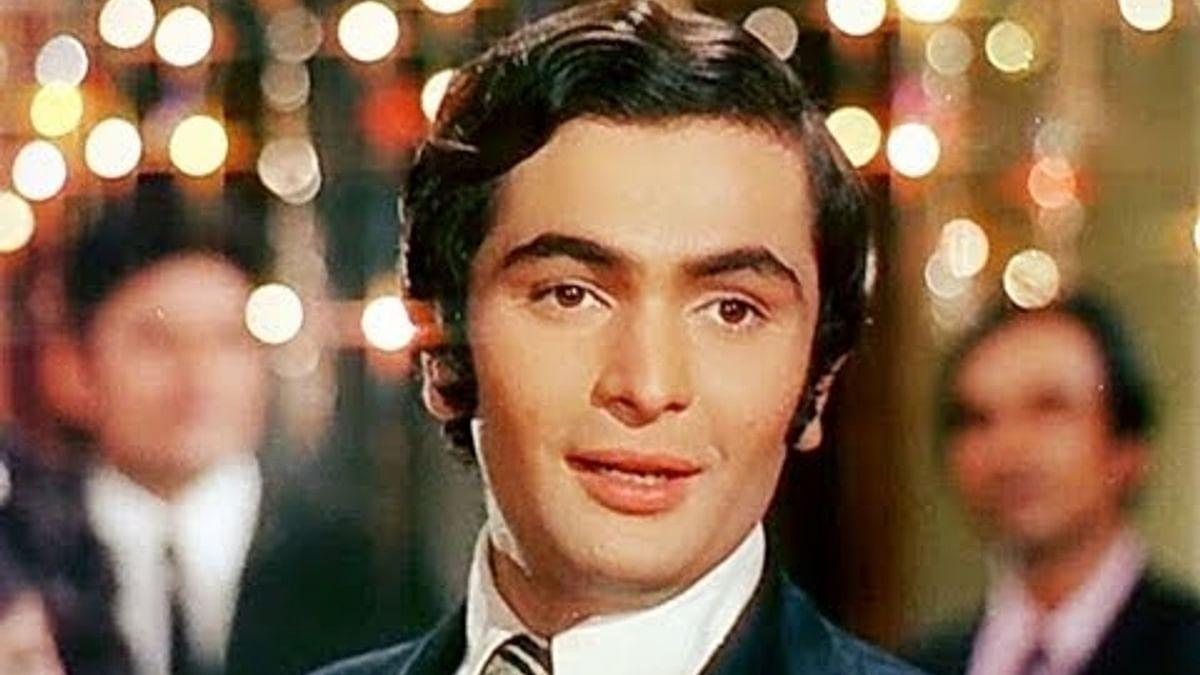 Rishi Kapoor: Various shades of the evergreen performer