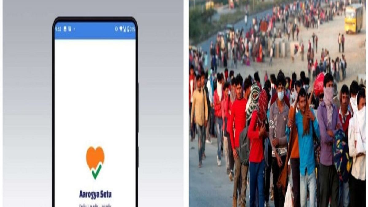 Aarogya Setu is a surveillance app, will not help those who are most vulnerable to COVID-19, say experts