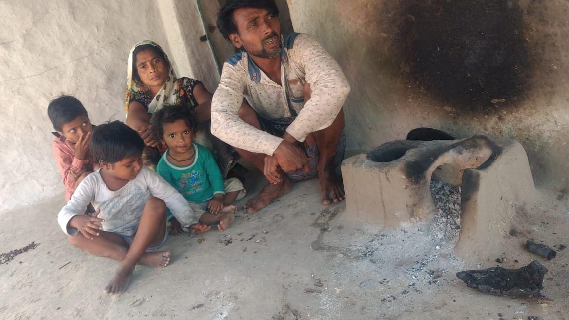 Hunger again stalks Bundelkhand as 'reverse migration' puts pressure on food supply
