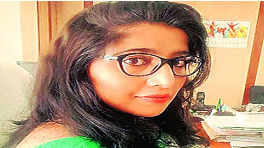 Woman IAS officer to research on Pandemic at Harvard