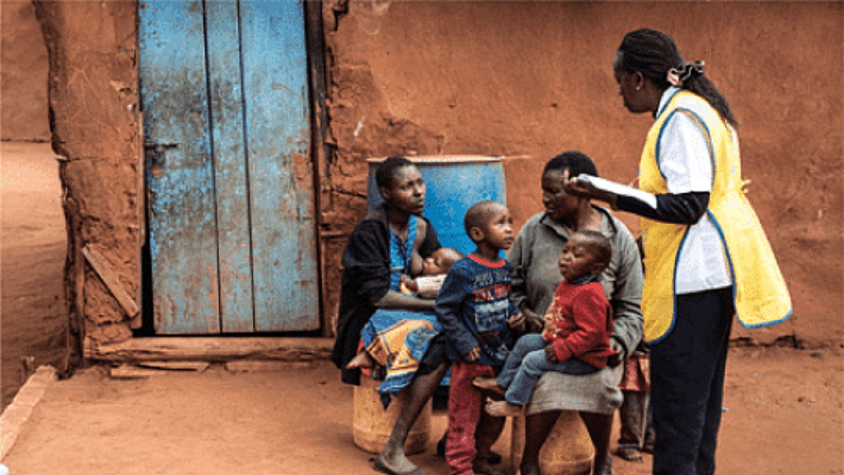 117 million children face measles risk from COVID-19 response: UN