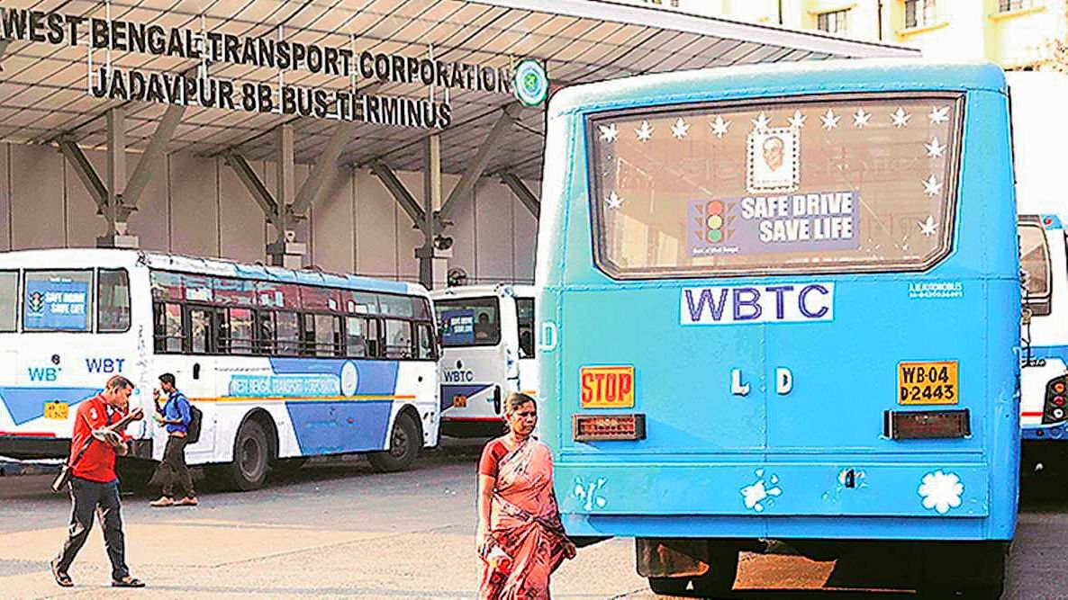 Pay dues for buses requisitioned for 2019 general election: West Bengal's bus owners association
