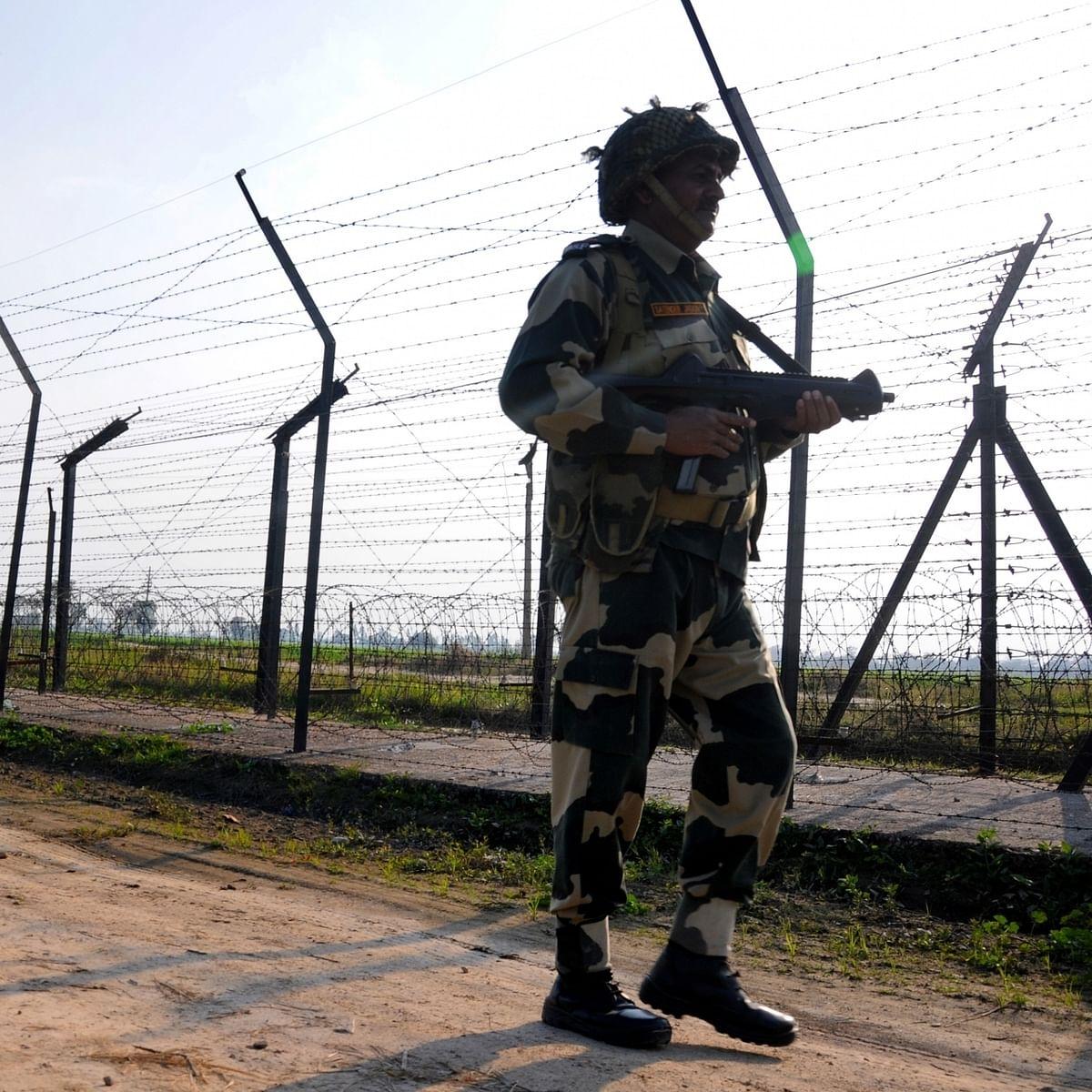LIVE News Updates: Heavy firing between security forces & militants in Sopore, J&K