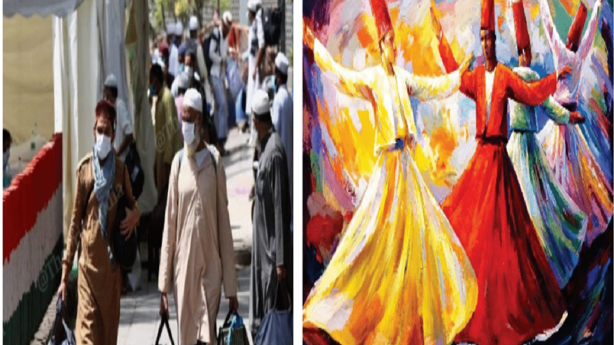 Tablighi Jamaat: A curious lot engaged in ecclesiastical pursuits caught in a crossfire
