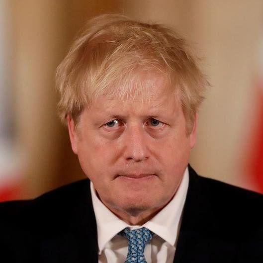 British PM Boris Johnson (File Photo: social media)
