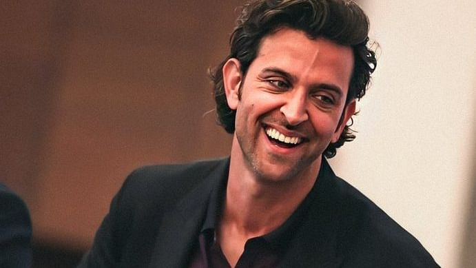 Hrithik Roshan helps again by facilitating 1.2 lakh cooked meals for the needy across India