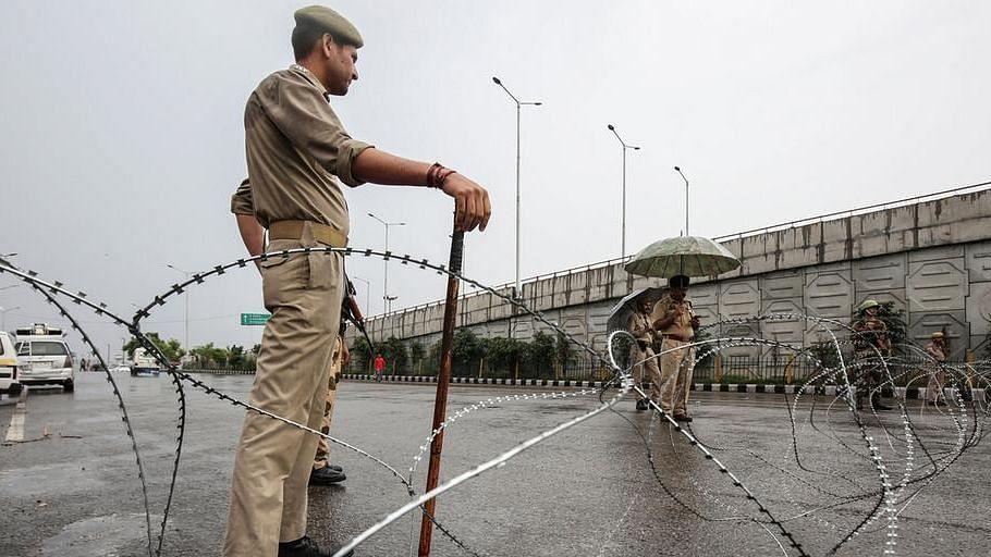 Jammu Dy Mayor among 3 BJP leaders booked for lockdown violation
