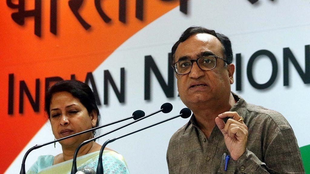Delhi govt is violating ICMR norms on testing dead: Congress