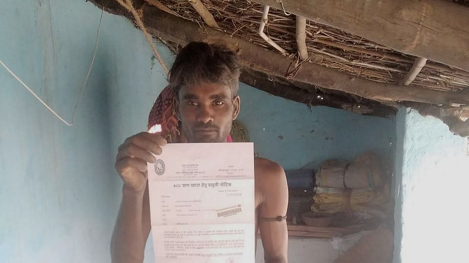 UP-based rural bank issues loan recovery notices to farmers a day after COVID-19 lockdown was announced