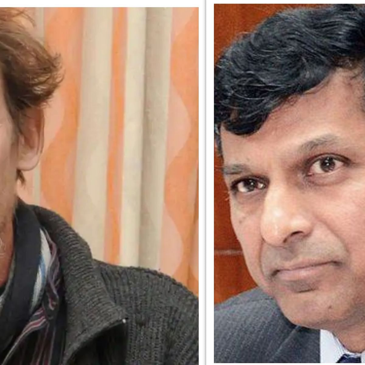 Indian macroeconomic situation is bleak, say Raghuram Rajan and Jean Dreze