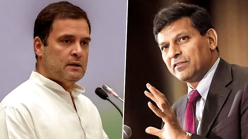 Full transcript: Dr Raghuram Rajan in conversation with Rahul Gandhi
