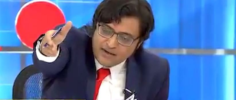 Arnab Goswami abusing interim protection given to him: Maharashtra government to SC
