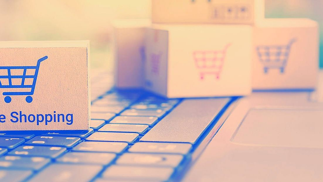 Govt makes a U-turn, stops e-commerce platforms from selling non-essential items