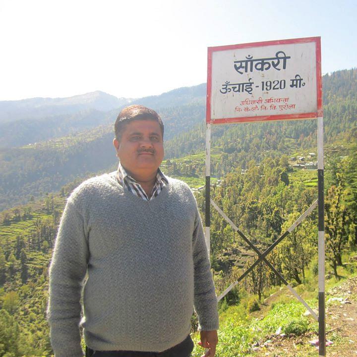 BJP MLA, Uttarakhand, Mahendra Bhatt