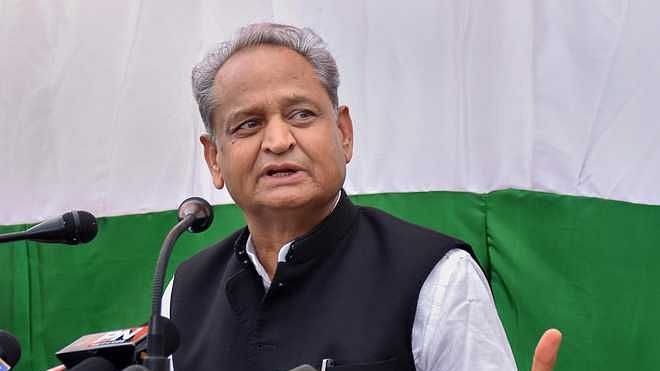 Rajasthan Congress to hold legislature party meet