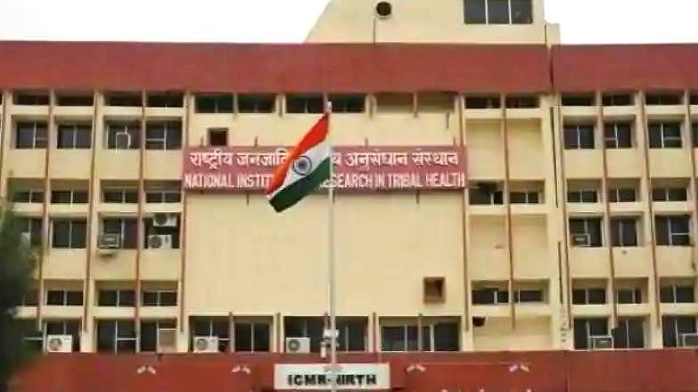 ICMR refutes  news that its COVID-19 task force was not consulted before lockdown extension