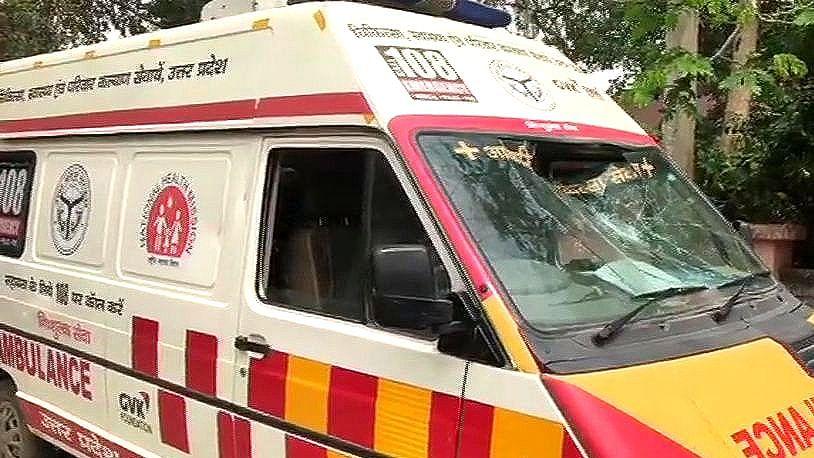 Health team attacked in Moradabad