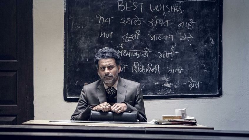 On Manoj Bajpayee's birthday: His depiction of human loneliness in 'Aligarh' is deeply moving