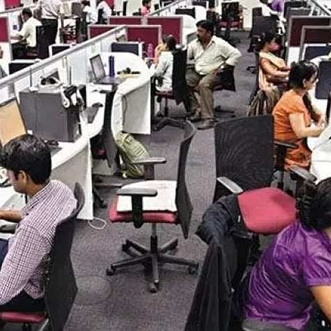 1.5 lakh IT professionals might lose jobs due to Covid-19