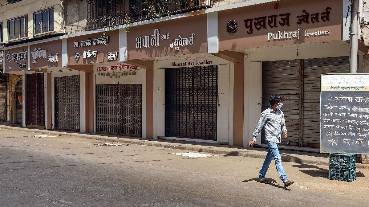 Open or not to open: States in dilemma over MHA's order on shops