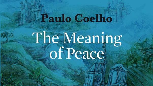 Paulo Coelho writes 2 illustrated tales for kids