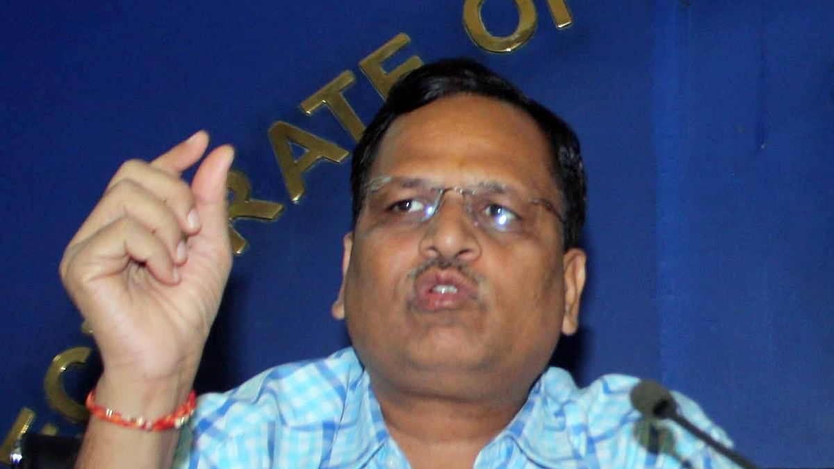 84% Delhi COVID-19 victims had other diseases as well: Jain