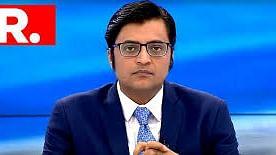Arnab Goswami (Photo courtesy- social media)