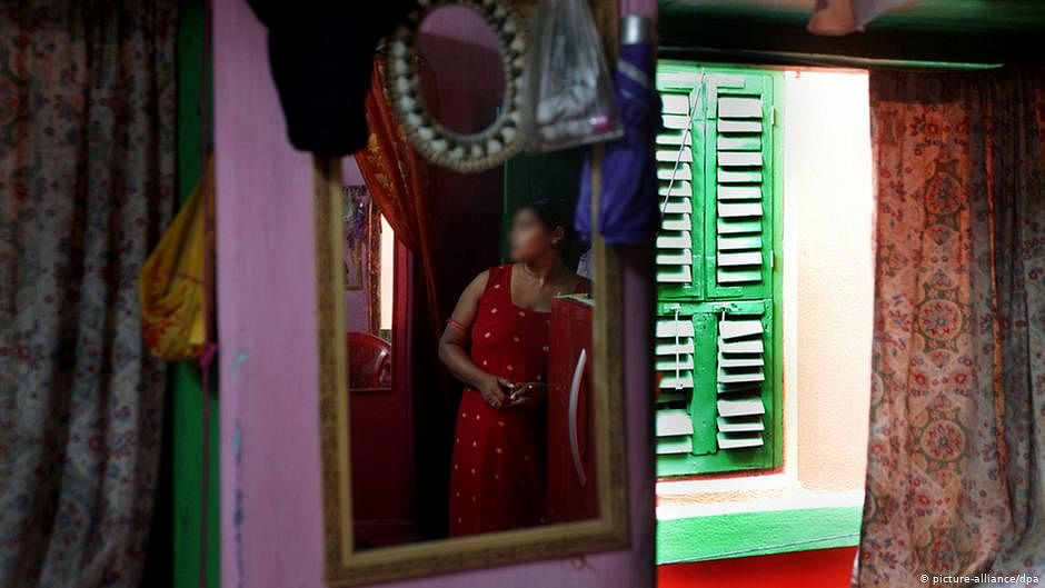 Worried about present, despairing over future, sex workers fight for survival in age of social distancing