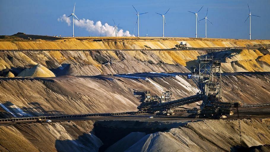 Coal set for largest decline since World War II, says IEA