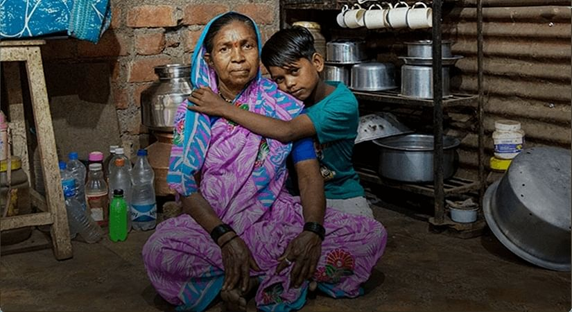 Six million children out of school in India due to the impact of COVID-19; girls most affected
