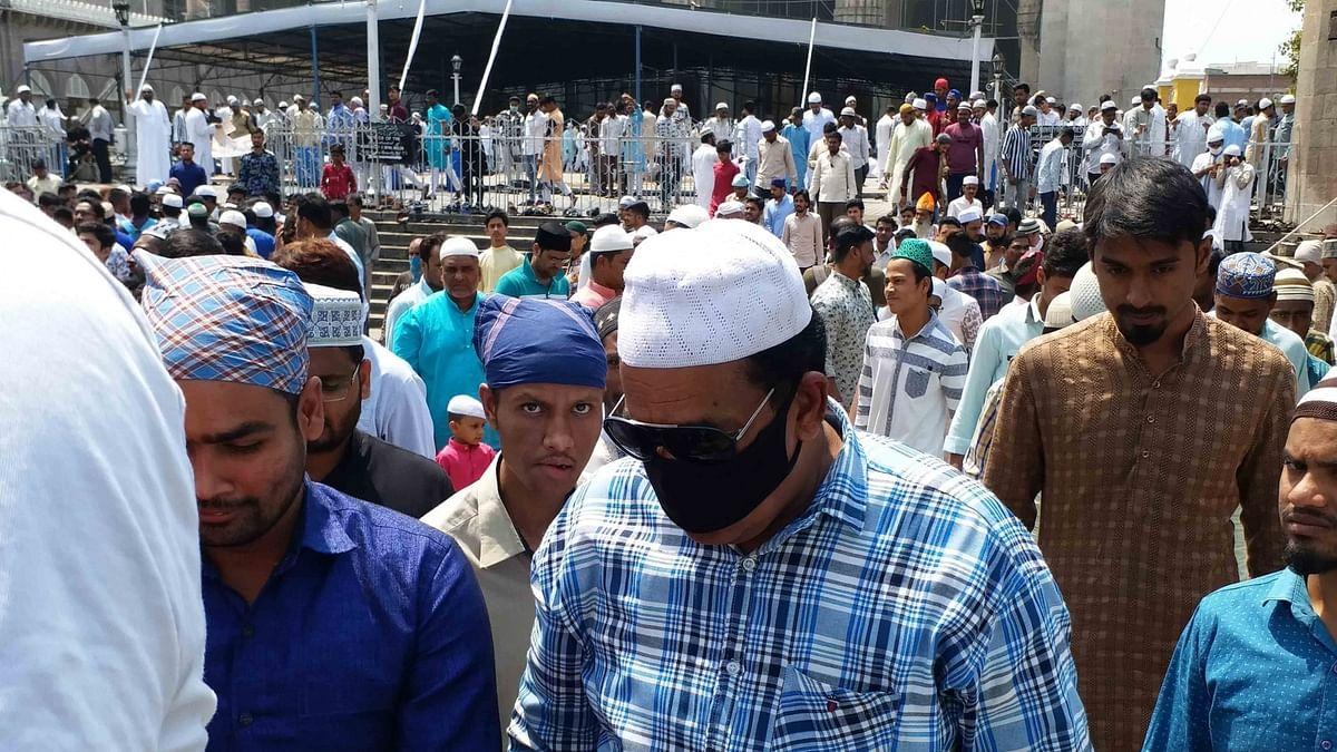 Uttar Pradesh: Muslims fear lynching post lockdown due to intense communal profiling over Corona patients