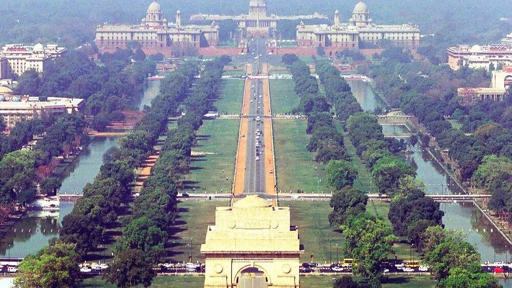SC refuses to stay Central Vista project, says no urgency as COVID-19 pandemic is on