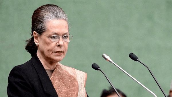 BJP spreading virus of communal prejudice, hatred in country: Congress president Sonia Gandhi