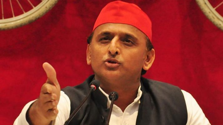 Farmers' protest: Yogi govt puts Akhilesh, other SP leaders under 'house arrest' to thwart kisan yatra