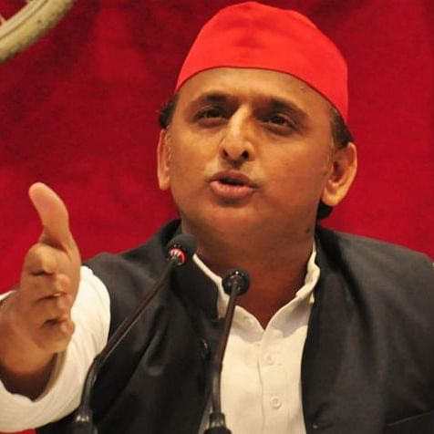 Akhilesh Yadav (Photo courtesy- social media)
