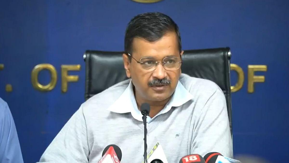 Delhi saw fewer corona cases, deaths in 8th week of lockdown: CM Arvind Kejriwal