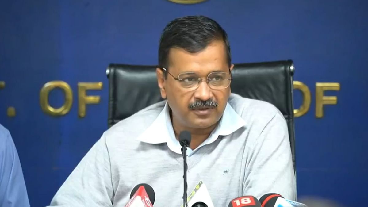 Kejriwal terms three farming-related bills 'anti-farmer', says party will vote against them in Parliament