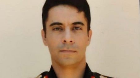 Colonel Navjot Singh Bal (Photo Courtesy: social media)