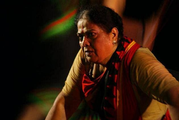 Usha Ganguly, vivacious 'Himmat Mai' of Hindi theatre will continue to enthrall us through her work