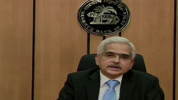 Extreme risk aversion to have adverse outcomes: RBI Governor